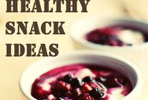 Healthy Food / by Stacia Ellis