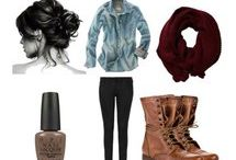 Combat Boots Outfits!!! / by Kelsey Duke