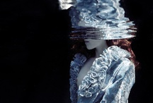 my underwater / underwater artistic pictures sicily - foto artistiche underwater sicilia