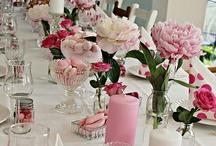 Table dekor