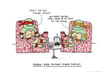 Funny! / by Barb Szymanski