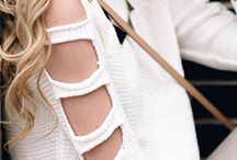 Fall Fashion Inspiration / by Ana