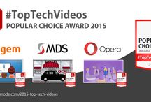 #TopTechVideos / Telecom's best technology and solutions videos
