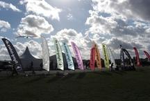 EVENTS - KITE Challenge / KITE - Wettbewerb --- Tempelhofer Freiheit ab II/2012