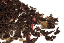 TeaCakes Bold Black Teas