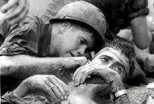 Historic war photos