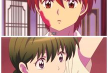 Rinne x Sakura