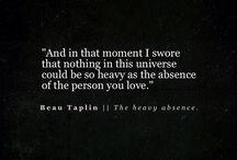 Beau Taplin