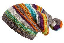 čepice a klobouky