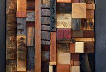 despuntes madera