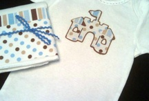 baby items / by Denise Tuggle