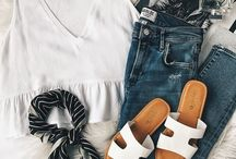 Outfits Verão ☀️