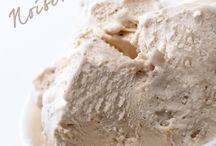 Gelati / Il gelato artigianale come nella migliore tradizione, nella pasticceria Piccoli di Chivasso