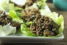 Ground Beef / Ground beef/venison recipes that are quick and budget-friendly