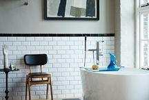 Bathroom alterations