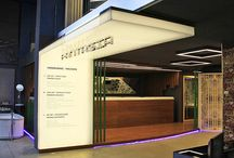 Fantasia Seramik Showroom / Designed by Tasdelen - Fantasia Seramik Showroom / Mecidiyeköy / İstanbul 2014   Mağaza tasarımı / içmimari / mağaza Showroom design / showroom / interior / interiordesign