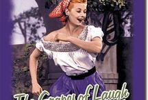 """Lucy's Italian Movie"" / ""I Love Lucy"" Season 5, Episode 150"