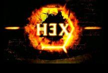Serie > HEX la malédiction