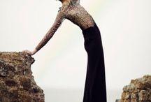 fashion on location & poses
