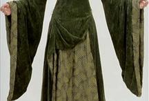 Abbigliamento Fantasy/Medievale