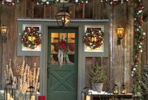 Front Door / by Diane Troast-Setter