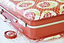 Suitcase Projects
