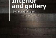 Rumah Gallery 'datu interior'