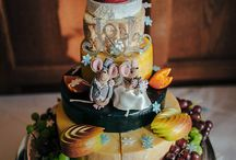 Amazing cakes / Just some of the beautiful cakes from Eynsham weddings and other ones that we like too!