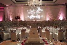 C-MY Style's Elegant Weddings