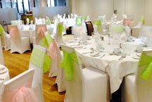Aston Conference Weddings