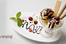 Desserts  / Delicious and scrumptious