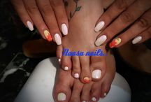 Nansu nails..