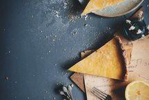 Eat / Simple food inspiration