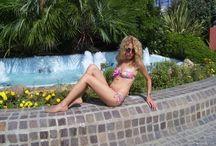 Voglia di mare e vacanze, aspettando l'estate :-)