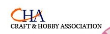 Craft Hobby Association / CutAtHome is a member of CHA which is the Craft & Hobby Association!