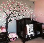 Girls Nursery Themes