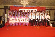 Tamil Nadu - India / My Christian friends in Tamil Nadu India