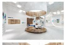 exhibition & installation