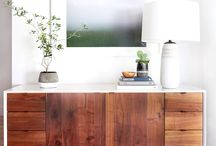 Modern Eclectic / For Erika + Travis