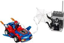 LEGO Sets for Ages 5-6