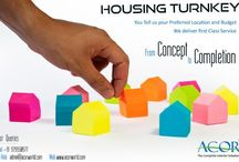 Housing Turnkey