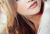 Beauty / My daughter Morgan x