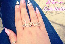 Νύχια - Nails Art (nixia) / Υπέροχα σχεδία για τα νυχιά! Wonderful  for nails art!