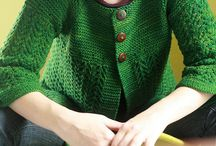 knitting / by Sara B