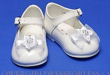 Flowergirl and Boys shoes