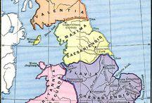 Dux Bellorum / Roman Britain