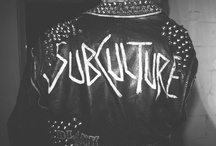 Subculture / by Burkina Estudio