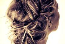hairdo / by Jessie Skinn