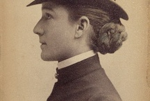 Hats - 1890s