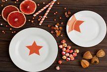 Concepto Citrus / Inspirado en los aromas cítricos del Mediterráneo, creando un ambiente alegre para el día a día.